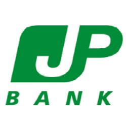 ゆうちょ銀行ロゴ