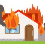 火災保険・家財保険の必要性~比較した結果は?
