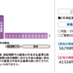 どうしても終身年金が欲しい:日本生命のグランエイジを検討してみた